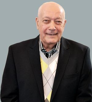 Charles K. Langford